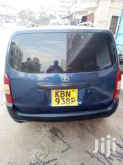 Toyota Probox 2005 Blue | Cars for sale in Mombasa, Shanzu