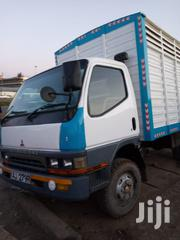 Quick Sale Local Mitsubishi Canter | Trucks & Trailers for sale in Nairobi, Nairobi West