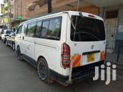 Toyota HiAce 2007 220 White | Buses & Microbuses for sale in Nairobi, Nairobi Central