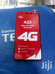 New Itel A33 8 GB Blue | Mobile Phones for sale in Nairobi, Embakasi