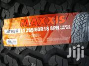 285/60r18 Maxxis AT Tyres Is Made In Thailand | Vehicle Parts & Accessories for sale in Nairobi, Nairobi Central