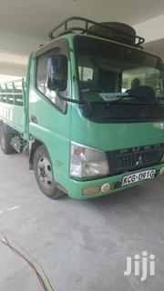 Mitsubishi Fuso 2010 Green | Trucks & Trailers for sale in Nairobi, Nairobi West