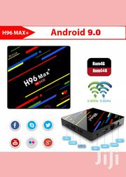 H96 Max Android Tv Box New . | TV & DVD Equipment for sale in Nairobi, Nairobi Central