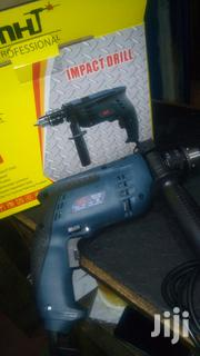 Bosch Drill Type Mht Model | Electrical Tools for sale in Nairobi, Nairobi Central