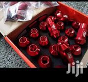 Car Block Nuts, Free Delivery Within Nairobi Cbd | Vehicle Parts & Accessories for sale in Nairobi, Nairobi Central