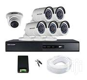 CCTV Cameras Installation Packages | Cameras, Video Cameras & Accessories for sale in Nakuru, Naivasha East