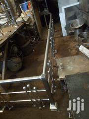 Stainless Steel Balcon Railing | Home Accessories for sale in Nairobi, Makongeni