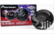 PIONEER TS-R1051S 4-INCH 210W 2-WAY CAR DASHBOARD SPEAKERS | Vehicle Parts & Accessories for sale in Nairobi, Nairobi Central
