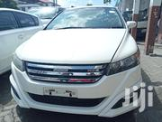 Honda Stream 2012 2.0i ES Sport Automatic White | Cars for sale in Mombasa, Shimanzi/Ganjoni