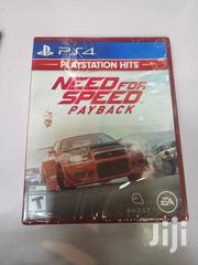 Need For Speed Payback | Video Games for sale in Nairobi, Nairobi Central