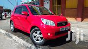 Toyota Rush 2012 Red | Cars for sale in Nairobi, Nairobi West