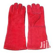 Leather Welding Safety Gloves | Safety Equipment for sale in Nairobi, Nairobi Central