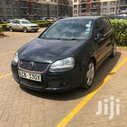 Volkswagen Golf GTI 2007 Black | Cars for sale in Nairobi, Embakasi