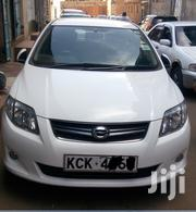 Toyota Fielder 2010 White | Cars for sale in Kiambu, Hospital (Thika)