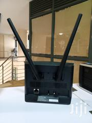 Unlocked Faiba 4G Router | Networking Products for sale in Nairobi, Nairobi Central