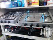 Von Hotpoint 431.S/VAC4F3OOS 3 Gas 1 Electric Burner Table Top Cooker | Kitchen Appliances for sale in Nairobi, Roysambu