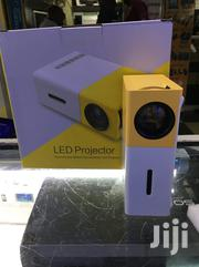 Mesuvida Original YG300 LED Portable Mini Projector Home Media Player | TV & DVD Equipment for sale in Nairobi, Landimawe