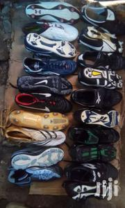 Football Boots. (Leather = | Toys for sale in Nairobi, Nairobi Central
