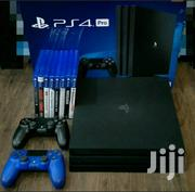 Ps4 SONY 500gb Slim | Video Game Consoles for sale in Nairobi, Nairobi Central