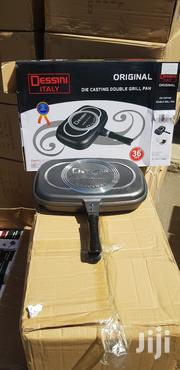 Desinni Double Frying Pan 36cm   Kitchen & Dining for sale in Nairobi, Nairobi Central