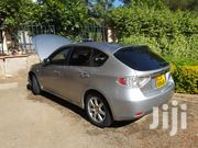 Subaru Impreza 2008 Silver | Cars for sale in Nairobi, Woodley/Kenyatta Golf Course