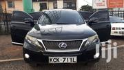 Lexus RX 2009 Black | Cars for sale in Nairobi, Woodley/Kenyatta Golf Course