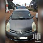 Nissan Note KBV Well Maintained | Cars for sale in Murang'a, Makuyu