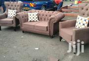 Chesterfield Sofa and Wing Backs   Furniture for sale in Nairobi, Nairobi Central