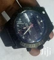 Black Breitling Gents Watch | Watches for sale in Nairobi, Nairobi Central
