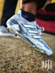 Happy Client In His New Adidas ACE 17.1 Soccer Cleats | Shoes for sale in Nairobi, Nairobi Central