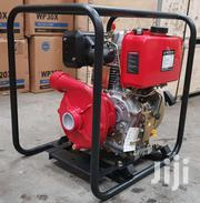 "Water Pump  11hp-diesel 2x2"" High Pressure"" 
