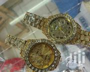 Gold And Silver Iced Watches | Watches for sale in Nairobi, Nairobi Central