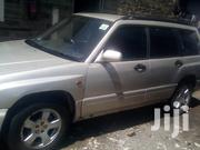 Subaru Forester 2004 Silver | Cars for sale in Nakuru, Nakuru East