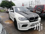 BMW X5 2010 White | Cars for sale in Nairobi, Karen
