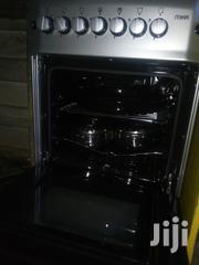 Designed in Italy Standing Cooker With a Baking Oven | Industrial Ovens for sale in Nairobi, Maringo/Hamza