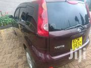 Nissan Note | Cars for sale in Kericho, Kipchebor