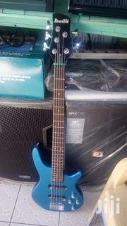Ibanez Five Strings Guitar | Musical Instruments for sale in Nairobi, Nairobi Central