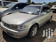 Toyota Corolla 1998 Silver | Cars for sale in Uasin Gishu, Racecourse