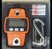Portable Crane /Hunging Weighing Scales | Store Equipment for sale in Nairobi, Nairobi Central