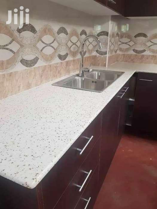 Installations For Granite Kitchen Tops