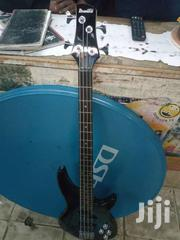 Bass  Guitar 4 Strings | Musical Instruments for sale in Nairobi, Nairobi Central