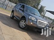 Land Rover Freelander 2010 2.2 SD4 Gray | Cars for sale in Nairobi, Karura