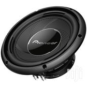 Pioneer 1400watts A-series Deep Bass Subwoofer (12 Inches) | Vehicle Parts & Accessories for sale in Nairobi, Nairobi Central