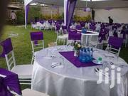 Tents Tables Chairs Decor | Party, Catering & Event Services for sale in Nairobi, Karen
