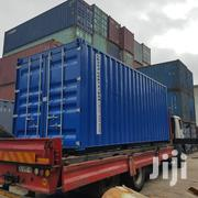 Shipping Containers For Sale | Manufacturing Equipment for sale in Kisumu, Central Kisumu