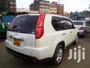 Nissan X-Trail 2008 White | Cars for sale in Nairobi, Ngara