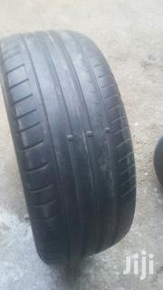 The Tyre Is Size 245/50/18 Dunlop   Vehicle Parts & Accessories for sale in Nairobi, Ngara