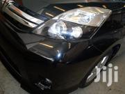 Toyota ISIS 2012 Black | Cars for sale in Mombasa, Ziwa La Ng'Ombe