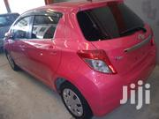 Toyota Vitz 2012 Red   Cars for sale in Mombasa, Ziwa La Ng'Ombe