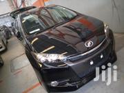 Toyota Wish 2013 Black | Cars for sale in Mombasa, Ziwa La Ng'Ombe